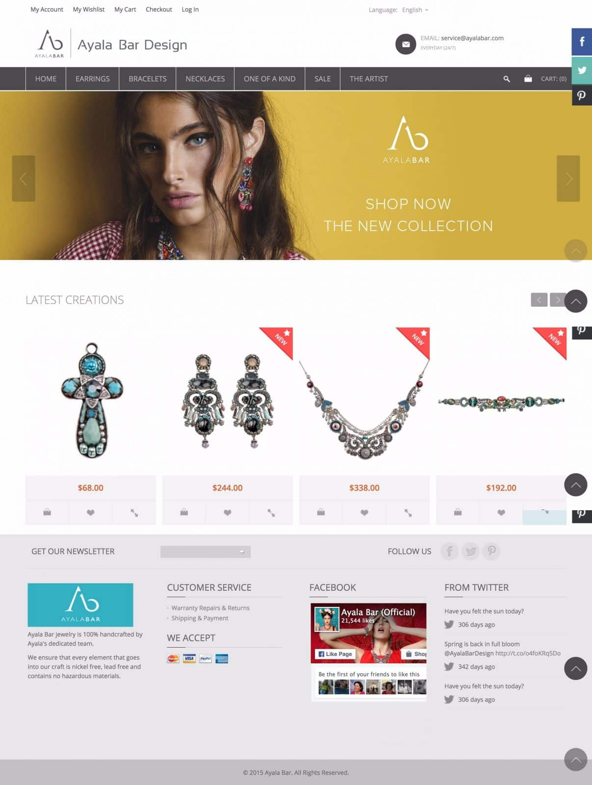 Ayalabar Store