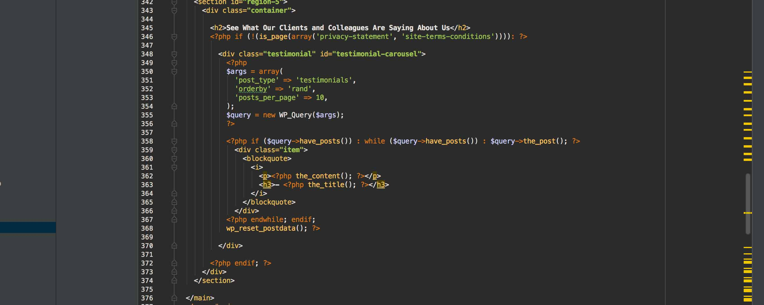 How to use WP_Query to display custom post type